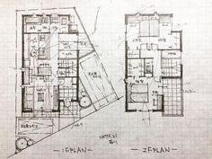 ・ 30坪4人家族の家 ・ キッチンに立つ奥様が全てを見渡せるように ・ #手描き#マイホーム計画#間取り#間取り図#間取りいろいろ#注文住宅#建築#住宅#家#マイホーム#暮らしを楽しむ#インテリアデザイン#インテリア#マイホーム記録 #フリーハンド#新築一戸建て#デザイン#自由設計#くらし#子育て #architectures #interiorsketch#archsketch#archidesign#archilovers #architects#arch_arts#freehanddrawing#floorplan#archi