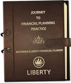 Journey To Financial Planning Practice