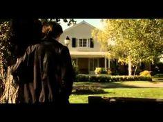 """En la casa (Dans la maison). """"Sólo debes hacerte una pregunta: ¿qué va a pasar?"""""""