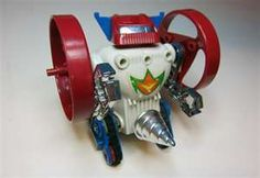 Image Search Results for microtron micronauts