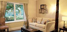 Decor, Oversized Mirror, Hotel, Furniture, Home, Bedroom, Home Decor