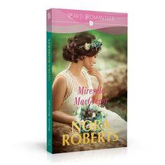 vineri 02.09.2016, in colectia Carti Romantice Nora Roberts, Romantic, Books, Libros, Romantic Things, Book, Romance Movies, Book Illustrations, Romances