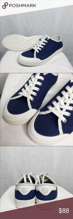 38006b74a8c887 In the color cobalt blue NWOT Lace sneakers Comfortable and in perfect  condition rag   bone Shoes Sneakers