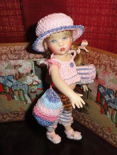 Kish Doll