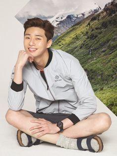park seo joon - Keresés a Twitteren