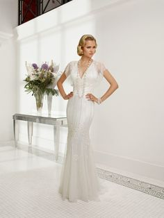 RONALD JOYCE INTERNATIONAL - Wedding dresses and bridal gowns - RACHELE