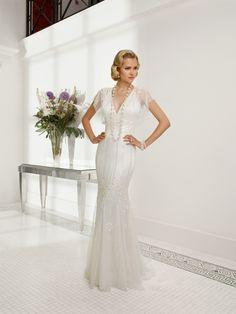RONALD JOYCE INTERNATIONAL - Wedding dresses and bridal gowns - RACHELE