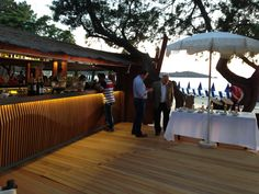 Bar at Pagoda