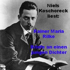 R.M. Rilke: Briefe an einen jungen Dichter - Hörbuch https://play.google.com/store/music/album/Niels_Knud_Ole_Koschoreck_Rainer_Maria_Rilke_Brief?id=Bw4azwakvq2o6icq6zurankwpye + #Rilke #Hoerbuch #Buch #Dichter #Brief #Briefe #Literatur