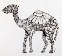 Zentangle: Welcome CZT XV!