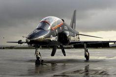 Empire Test Pilot School (ETPS) flies The ASTRA Hawk @QinetiQ Media Office Media Office