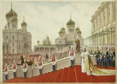 iconoCero: Art exhibition, Masterpieces of Russian graphics from the collection of the State Historical Museum Tsar Nicolas Ii, Tsar Nicholas, Queen Victoria Prince Albert, World History Lessons, Life Is Precious, Imperial Russia, Kaiser, A 17, Royals