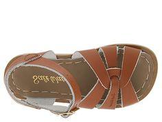 Sal sandalia de agua de Salt Zapatos Hoy-Agua - La sandalia original (para ni?os peque?os y Juventud):Comprar zapatillas converse