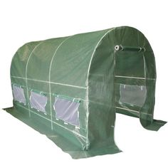 CLICK IMAGE TWICE FOR PRICING AND INFO #greenhouses #greenhouse #portable #portablegreenhouses #gardengreenhouse #garden #gardening #gardengreenhouses - Greenhouse 12′ X 7′ X 7′ Large Outdoor Green House Plant Gardening Garden New « OrganicWarfare.com