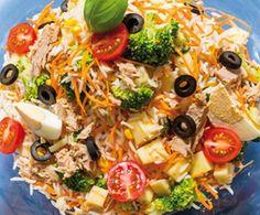 Salada Sortida