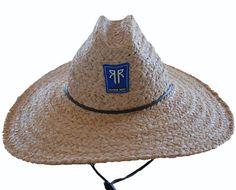 Razor Reef Surfari Lifeguard Hat Razor Reef $36.00