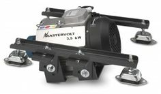 Products | Electric Boat Motors
