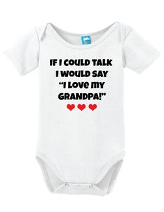 I Would Say I Love My Uncle Bodysuit Crafted in babysoft cotton, these quick change bodysuits are a product of LOL Baby. I Love My Grandma, I Love My Brother, Baby Shirts, Onesies, My Aunt Onesie, Baby Wearing, Baby Bodysuit, Baby Boy Outfits, Baby Love