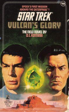 44). Vulcan's Glory