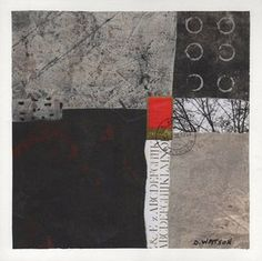 collage B by dwatsonartist, via Flickr