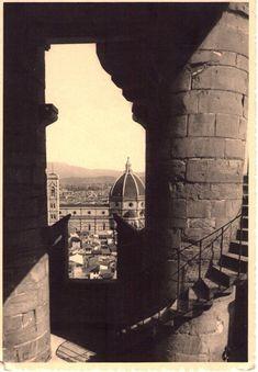 La Torre d'Arnolfo, 1940