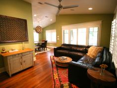 Austin House Rental: Luxury Modern Craftsman - Close To Downtown! | HomeAway