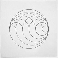 Super Ideas For Tattoo Geometric Pattern Illustrations Geometric Designs, Geometric Shapes, Geometric Circle, Graphisches Design, Pattern Design, Geometric Drawing, Math Art, Art Graphique, Grafik Design