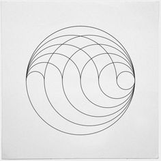 Such a beautiful & simple pattern #simplicity #elegance #beauty #designmemos Art Pinterest