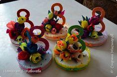 Подарок для девушке на 17-летие. Идею подсмотрела у Рязаночки http://stranamasterov.ru/node/432644 (спасибо ей большое) фото 4
