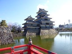 「Castello Matsumoto」 (1504) cinquecento anni fa、Matsumoto、Nagano
