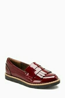 Buy Berry Chunky Fringe Loafers (Older) from the Next UK online shop Latest Fashion For Women, Mens Fashion, Childrens Shoes, Next Uk, Loafers, Berry, Stuff To Buy, Shopping, Moda Masculina