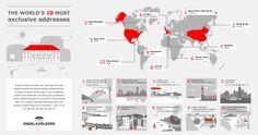 The most sought-after residential areas on the global real estate market. #engelvoelkers
