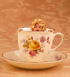 Anne Geddes Pretty, funny Baby Photos
