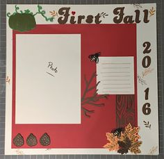 Corinna's Crafts: September Stamp of the Month Blog Hop
