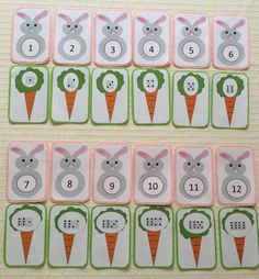 Tall- og mengdetrening – Språkhjerte 9 And 10, Advent Calendar, Preschool, Education, Holiday Decor, Bra Tops, Kindergarten, Teaching, Training