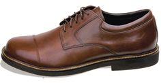 Apex Lexington Herren Cap Toe Oxford Schwarz – 7 M - Fashion Shoes Ideen High Leather Boots, Black Leather Flats, Black Shoes, Canada Goose Homme, Apex Shoes, Parka, Black Dress Sandals, Shoe Manufacturers, Brown Oxfords