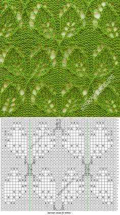 Knit patterns ...♥ Deniz ♥.