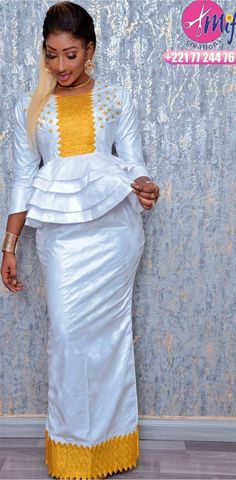 Like Best African Dresses, African Traditional Dresses, Latest African Fashion Dresses, African Print Dresses, African Print Fashion, African Attire, Africa Dress, Mode Style, Fashion Outfits