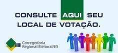 .:. http://buscaspopulares.blogspot.com.br/   ... ►local de votação/consulta por...