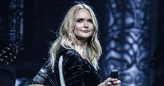 Hear Miranda Lambert Sing Elton John's 'My Father's Gun' for New Tribute Album