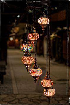 orchidaorchid:  Lanterns by Samir Čeligija