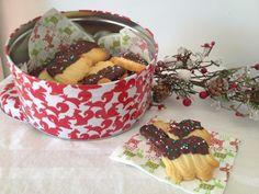 Biscuits Spritz - Tizi cooks
