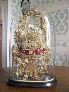 Les globes de mariage Accessoires pour réussir votre mariage sur http://yesidomariage.com