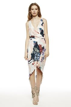 LAUGHING FOR LIFE DRAPE DRESS Draped Dress, Laughing, High Low, Cover Up, Life, Clothes, Dresses, Fashion, Outfits