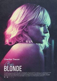 Atomic Blonde Dreamfilm
