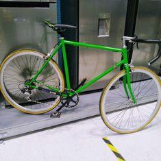 De compras! Bicycle, Shopping, Bicycle Types, Riding Bikes, Bike, Bicycle Kick, Bicycles