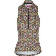 Terry Bicycles Sun Goddess Jersey  Sleeveless  Womens Rio M -- You can get more details by clicking on the image.