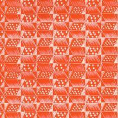 Endpaper Gift Wrap - Enid Marx