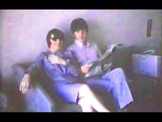 ♫  The Beatles rest in Parco dei Principi Hotel, Rome 1965 - Unique and ...