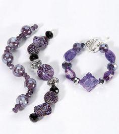 Easy Bracelets: jewelry & beading